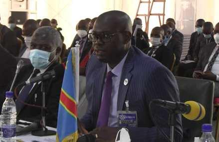 Conflit frontalier RDC-Zambie: Jacques Kyabula ouvre les travaux de la commission permanente mixte à Lubumbashi