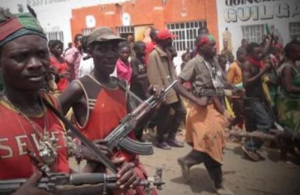 Lubumbashi : le calme revient après l'incursion des miliciens Maï-Maï au centre ville
