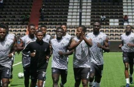 RDC : Le TP Mazembe dépose une réserve à la Linafoot contre FC Blessing
