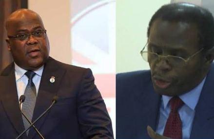 RDC: Théodore Ngoyi accuse le PG près la Cour Constitutionnelle d'être un Pro-Tshisekedi et demande au parlement de s'assumer