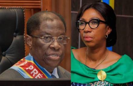 RDC : Mabunda et Thambwe Mwamba s'opposent à la prestation de serment de trois nouveaux juges ce mercredi au parlement