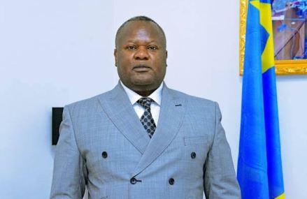 RDC : le DG de la DGM suspendu par le ministre de l'intérieur Gilbert Kankonde