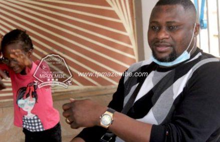 Fin du stage en Belgique: Pamphile Miyayo de retour à Lubumbashi