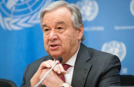 L'ONU appelle au «dialogue» Kabila-Tshisekedi au sujet de la crise en RDC