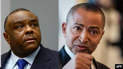 Union sacrée: Katumbi et Bemba s'opposent à la nomination de Bahati comme premier ministre et la candidature de Lihau à l'Assemblée nationale