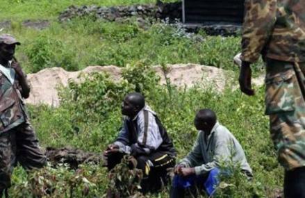 Beni : 2 rebelles ADF tués dans une nouvelle attaque à Mwenda