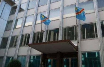 Pour faute de paiement des loyers depuis 9 mois, plusieurs ambassades de la RDC en voie d'être jetées dans la rue!