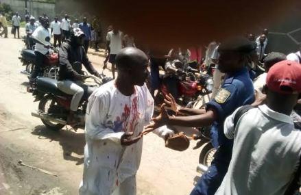 RDC : Accusés pour tentative de meurtre par la fédération aile Gabriel Ilunga, deux militants de l'UDPS sont libérés par le TGI Kananga