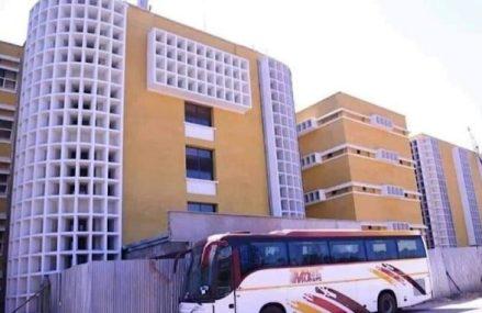 RDC : la morgue de l'hôpital Sendwe réouverte après 3 mois de sa fermeture à Lubumbashi