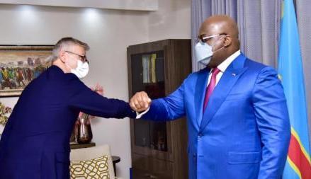 État de siège à Nord-Kivu et dans l'Ituri : l'ONU apporte son soutien à Félix Tshisekedi et promet de déployer son unité de combat