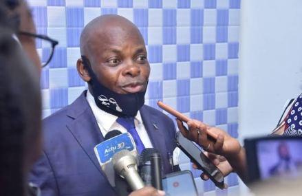 RDC-Suspension de livraison des documents scolaires à l'inspection générale de l'EPST : Jean Tshisekedi parle d'un mensonge