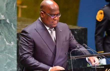 Conseil de sécurité de l'ONU : la RDC retire sa candidature pour soutenir le Gabon