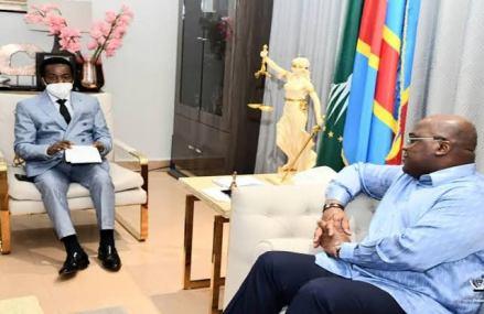 RDC: Félix Tshisekedi va offrir 500 jeeps aux députés nationaux de l'Union sacrée et de l'opposition ( Mboso)