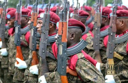 RDC-Insécurité à l'Est : L'Inspection Générale des FARDC annonce avoir récupéré «13 millions USD» à Kinshasa entre les mains de certains hauts-cadres de l'armée