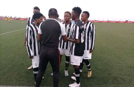 RDC-Foot: Us Tshinkunku obtient un deuxième match nul devant RCK
