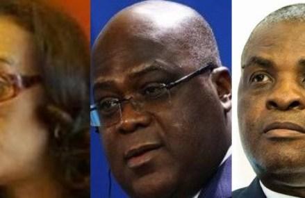Union Africaine : L'Ambassadrice de l'Etshiopie et le DG ai de la RTNC font «un bloc» autour du leadership de Félix Tshisekedi