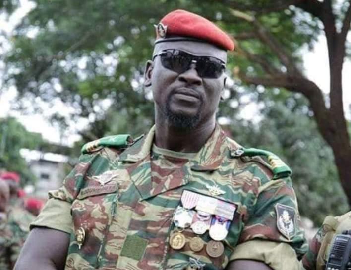 Guinée : portrait du colonel Mamady Doumbouya, auteur du putsch du 5 septembre 2021 | Africa24 TV
