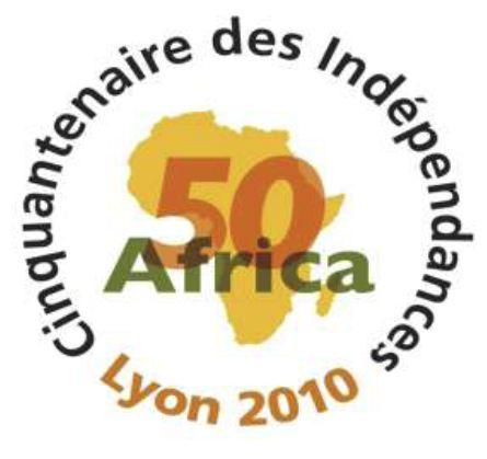 """""""Inauguration du Cinquantenaire des Indépendances Africaines à Lyon, discours de Christophe AMANY"""""""