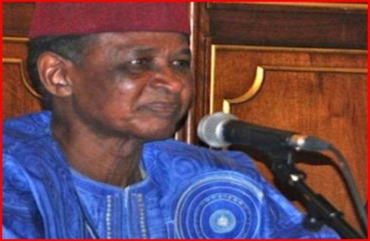 Découvertes littéraires Abdoulaye Hassane Diallo à propos de Cheikh Hamidou Kane le 28 avril 2017