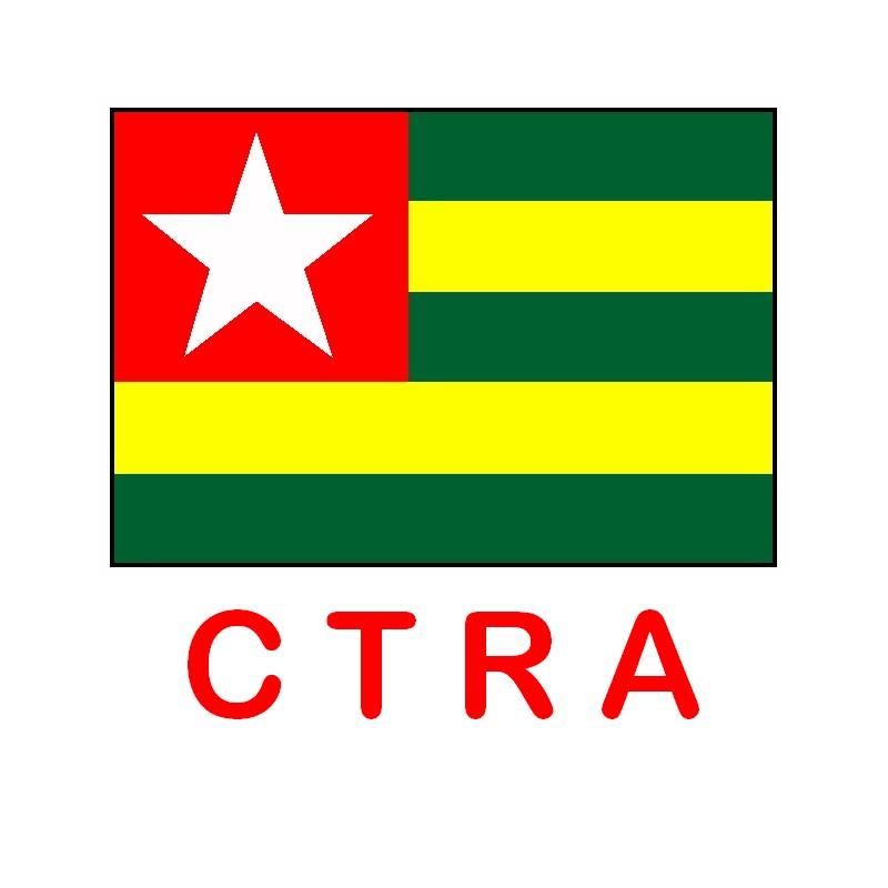 [TOGO] Le CTRA célébrera la fête d'indépendance du TOGO le  29 avril