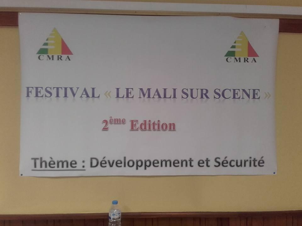 le CMRA a organisé une belle seconde édition du Festival Mali sur scène