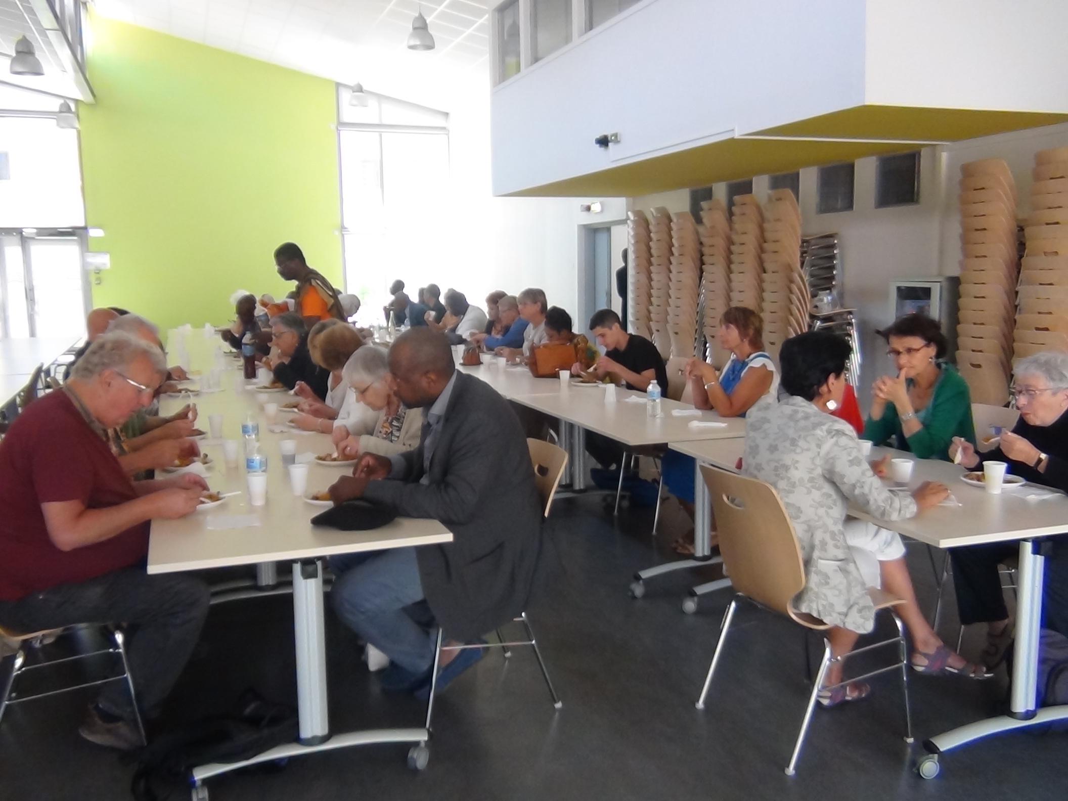 MALI SUR SCENE : Succès de la 3e édition à Lyon