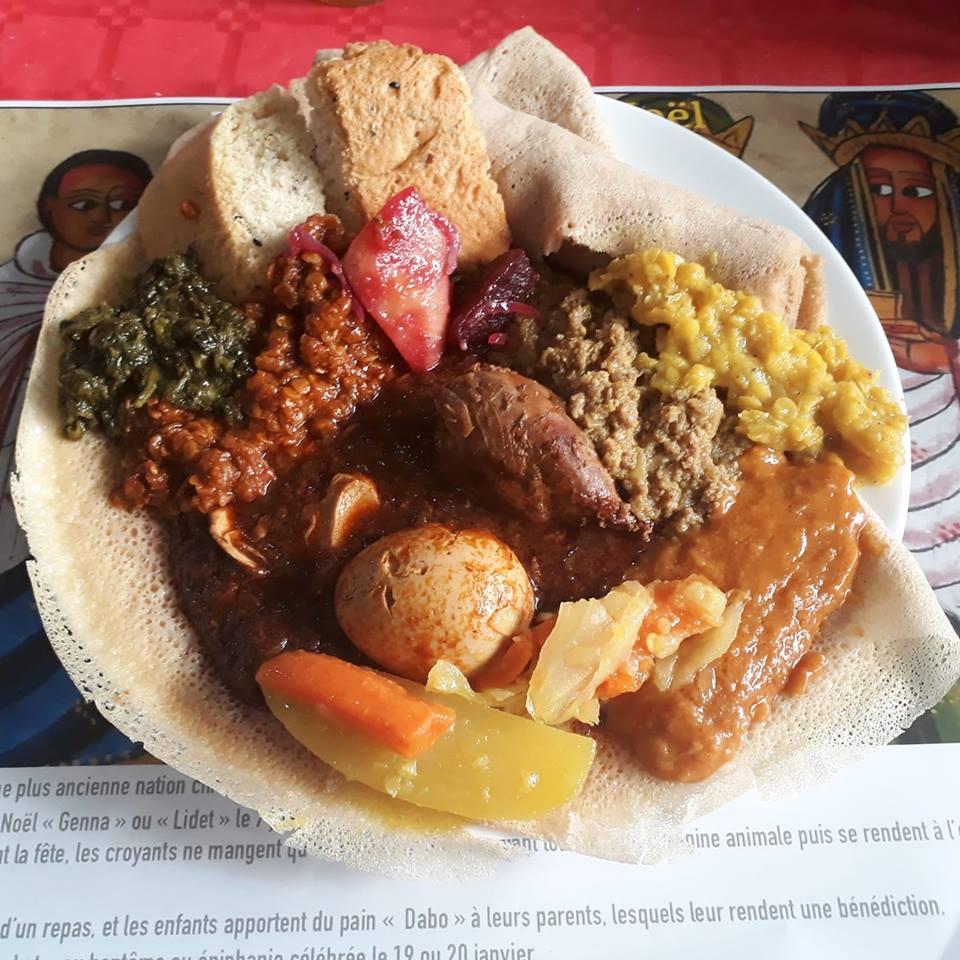 [ETHIOPIE] Beau voyage avec l'Amitié Franco éthiopienne pour ce Noël éthiopien le 20 janvier 2019
