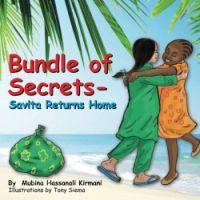 Bundle of Secrets : Savita Returns Home Book Cover
