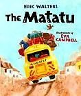 The Matatu Book Cover