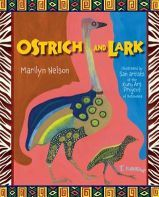 Ostrich and Lark Book Cover