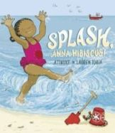 Splash Book Cover