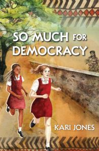 So Much for Democracy Book Cover
