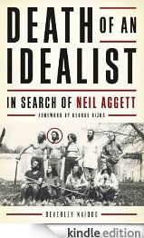 Death of an Idealist: In Search of Neil Aggett Book Cover