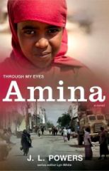 Amina Book Cover