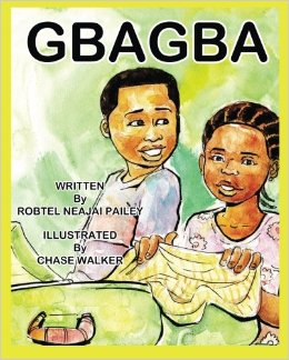 Gbagda Book Cover