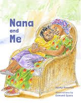 Nana and Me Book Cover