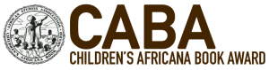 Children's Africana Book Award logo