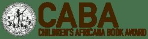 Children's Africana Book Award logo