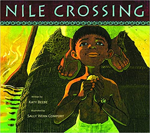 Nile Crossing Book Cover