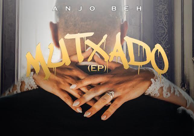 ANJO BEH - MUTXADO (EP)