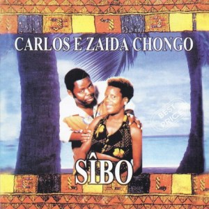 Carlos e Zaida Chongo – Sibo (Album)