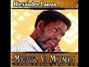 Alexandre Langa – Magasso Ya Mpfundla (Álbum)