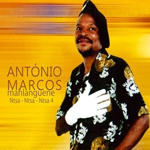 Antonio Marcos – Malhanguene (Album)