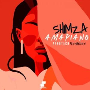 Kwiish SA feat. Njelic, MalumNator & De Mthuda – LiYoshona (Shimza Remix)
