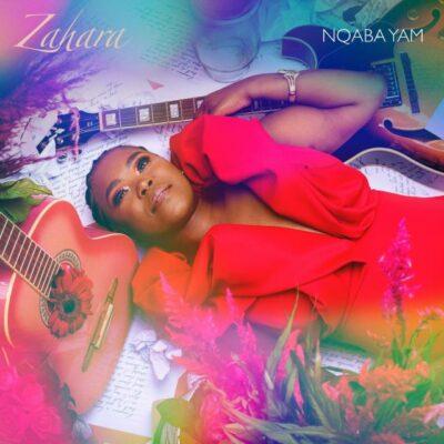 Zahara – Nqaba Yam (Álbum)