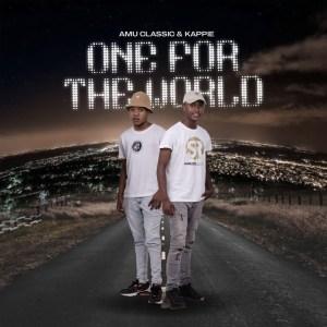02. Amu Classic & Kappie - Uthando (feat. Mashudu)