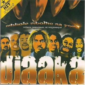 Djaaka – Khalimani