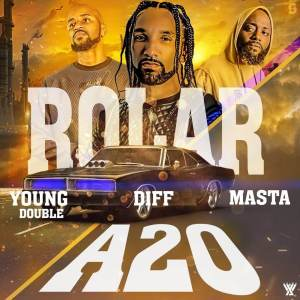 Diff, Masta & Young Double – Rolar A 20