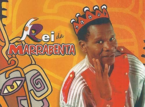 Mario Ntimane - Vathitcha