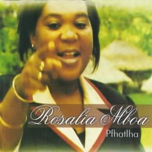 Rosália Mboa – Pfhatlha (Álbum)